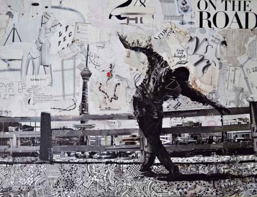 The urban dancer